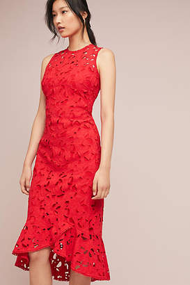 Shoshanna Vivienne Lace Dress
