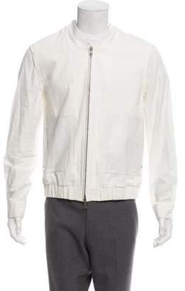 3.1 Phillip Lim Lightweight Zip-Up Jacket