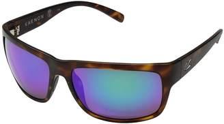 Kaenon Redding Athletic Performance Sport Sunglasses