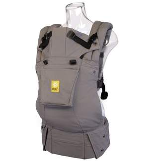 Lillebaby Carrier Original Grey with Pocket