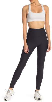 Outdoor Voices High-Rise Fitted Leggings