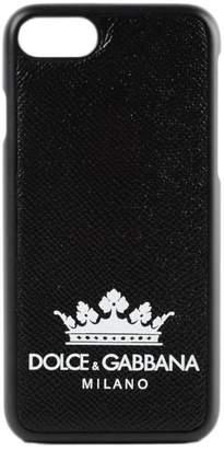 Dolce & Gabbana Dolce \u0026 Gabbana Milano Iphone 7 Case