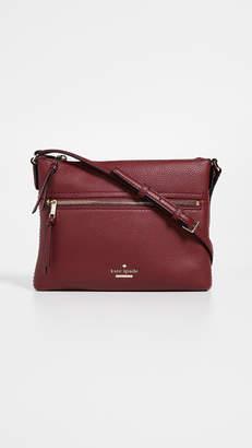 Kate Spade Jackson Street Gabriele Crossbody Bag