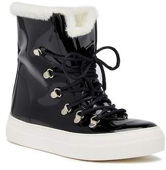 Jeffrey Campbell Cimone Faux Fur Lined Boot