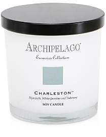 Archipelago Charleston 13-Ounce Parsons Candle