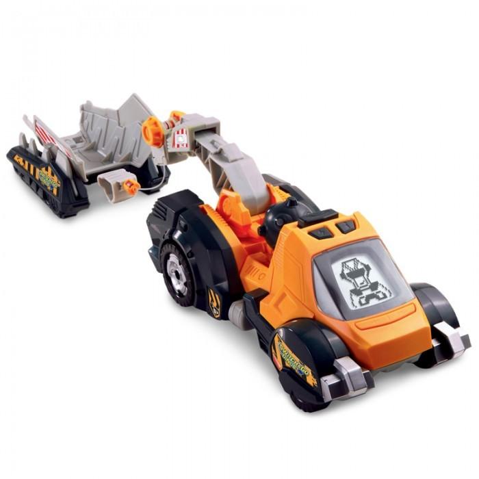 Vtech Orange Switch & Go Axl the Ankylosaurus