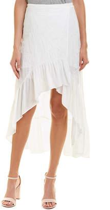 Young Fabulous & Broke Yfb Clothing Prairie Skirt