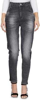 Shiki Denim pants - Item 42685350RN