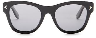 Givenchy Women's Retro Polarized Sunglasses $365 thestylecure.com
