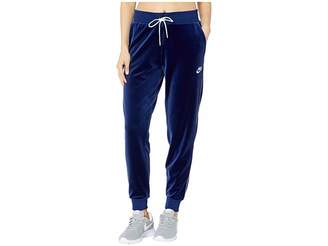 Nike NSW Pants Velour