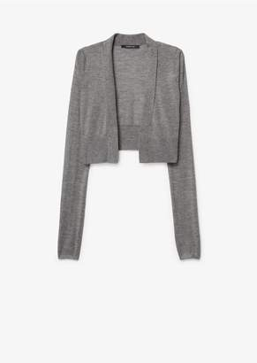 Derek Lam Noemi Long Sleeve Cardigan