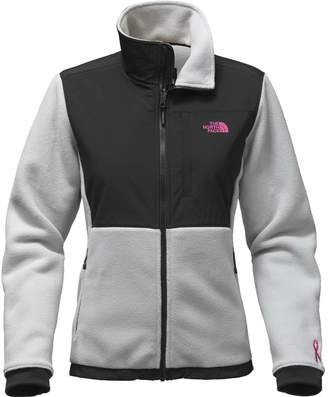 The North Face Pink Ribbon Denali 2 Jacket - Women's
