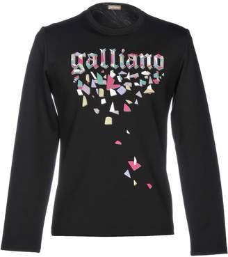 Galliano Sweatshirts
