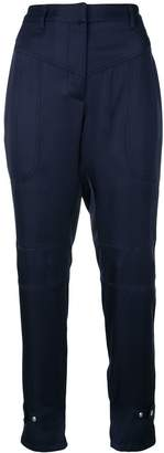 Barbara Bui tailored fitted trousers