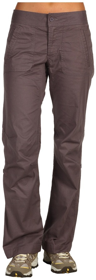 The North Face Bishop Pant (Sonnet Grey) - Apparel