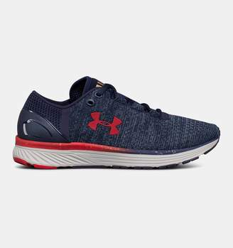 Under Armour Women's UA Charged Bandit 3 USA Edition Running Shoes