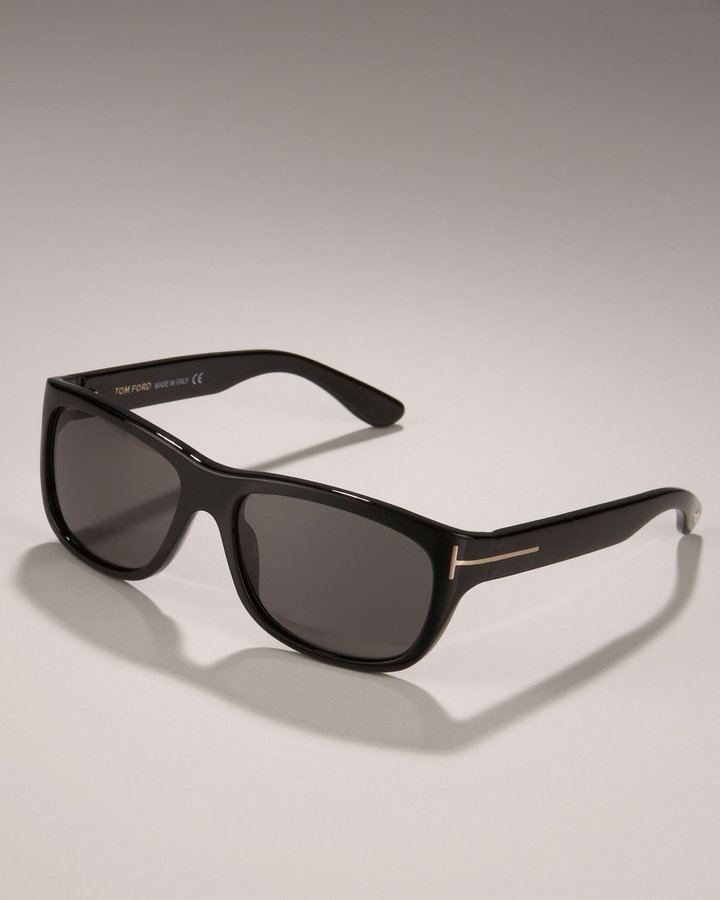 Tom Ford Mackenzie Sunglasses