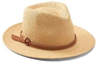 Banana Republic Panama Straw Hat