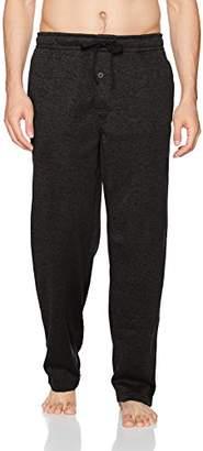 Fruit of the Loom Men's Sweater Fleece Pajama Pant