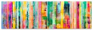 United Artworks Tete A Tete Canvas