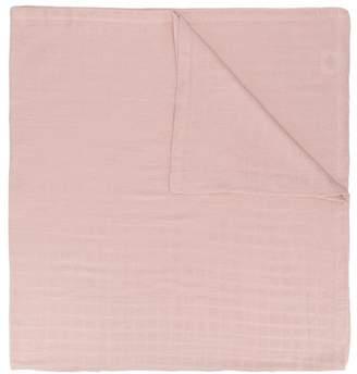 Moumout large swaddling blanket