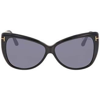 Chloé Square Amber Sunglasses CE734S 241 59 CE734S 241 59