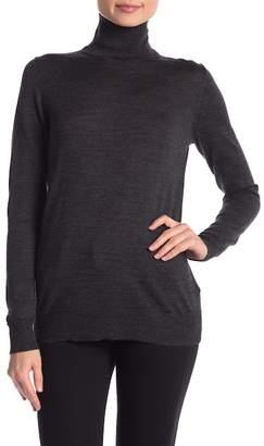 Joe Fresh Wool Turtleneck Sweater