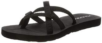 Volcom New School Active Womens Sandal Flip Flop