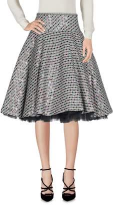 Ashish Knee length skirts