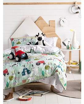 Hiccups Sb Quilt Cover Set