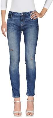 MET Denim pants - Item 42565695ON