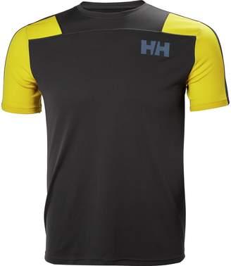 Helly Hansen Lifa Active Light Short-Sleeve Tops - Men's
