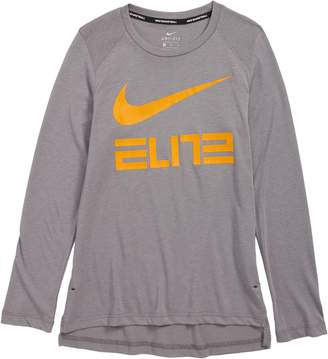 Nike Dry Elite Shooter Shirt