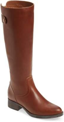 Steve Madden Journal Knee High Boot