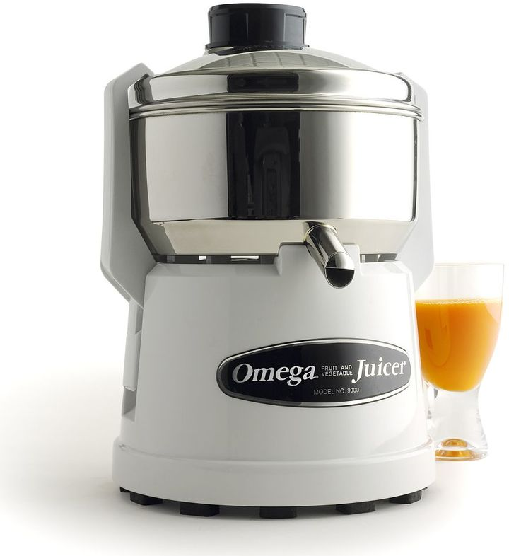 Omega Centrifugal Juicer