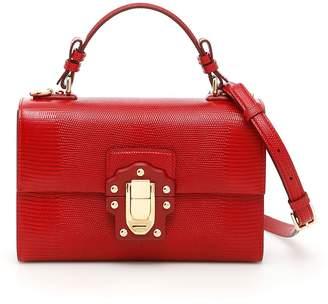 Dolce & Gabbana Lucia Bag