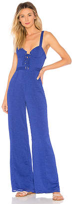 House Of Harlow x REVOLVE Linda Jumpsuit