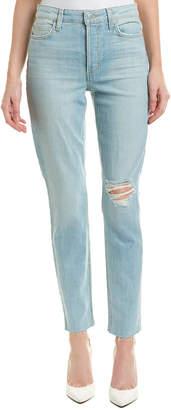 Joe's Jeans The Charlie Kelis High-Rise Skinny Ankle Cut