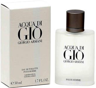 Giorgio Armani Fragrance Aqua Di Gio Eau de Toilette Spray - Men's