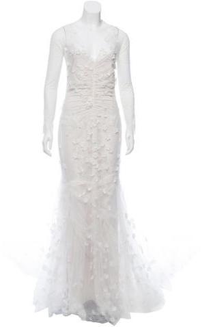 Vera WangVera Wang Spring 2016 Wedding Dress w/ Tags