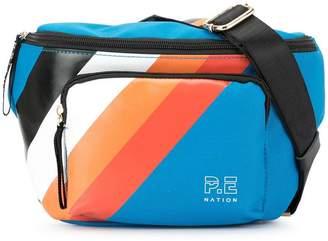 P.E Nation Kick serve belt bag