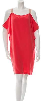 Thakoon Silk Shift Dress w/ Tags