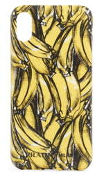 Prada Banana iPhone X Case