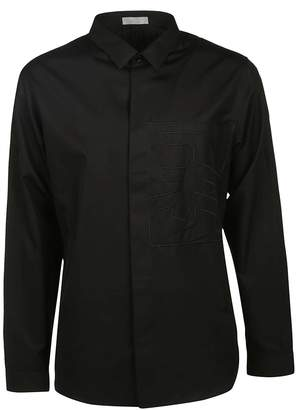 67d0379b4326ec Christian Dior Black Tops For Men - ShopStyle Canada