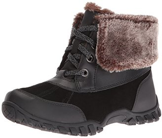 Easy Spirit Women's Nuria Snow Boot $62.90 thestylecure.com