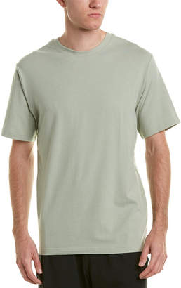 New Balance 24/7 Luxe Wool-Blend T-Shirt