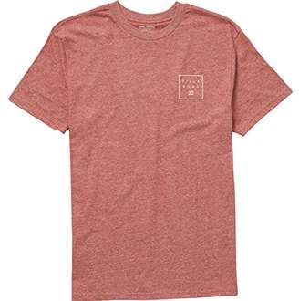 Billabong Men's Unity View CA Short Sleeve T-Shirt