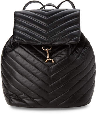 Imoshion Chevron Quilted Backpack