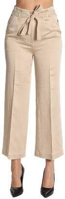 Twin-Set TWIN SET Pants Pants Women Twin Set