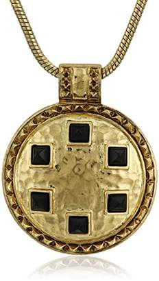 House Of Harlow Helicon Medellin Necklace